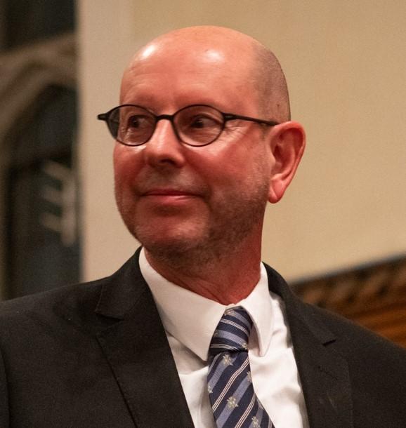 Charles James Fensham