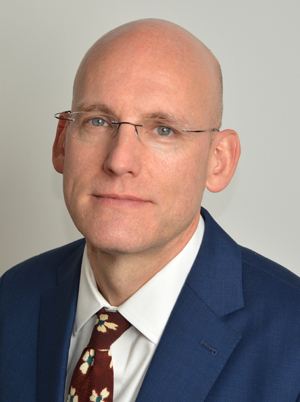 Rev. Prof. Christopher C. Brittain