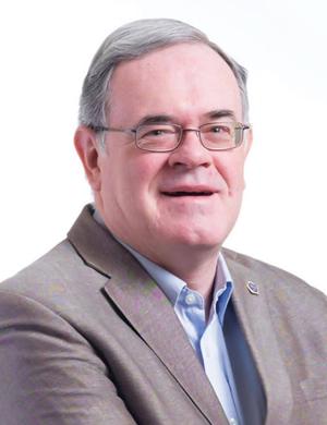 Gordon A. Rixon, SJ