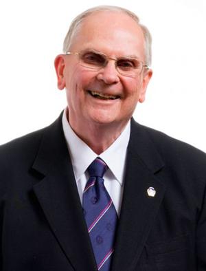 Dr. Joseph G. Schner, SJ