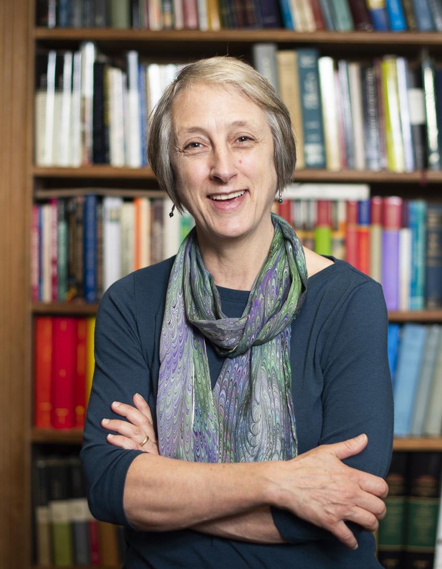 Judith Newman