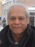 Abrahim H. Khan