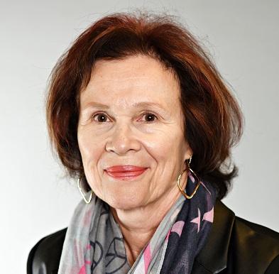 Marsha A. Hewitt