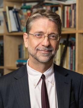 Ephraim Radner