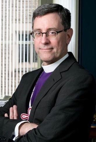 Rt. Rev. Dr. Stephen Andrews