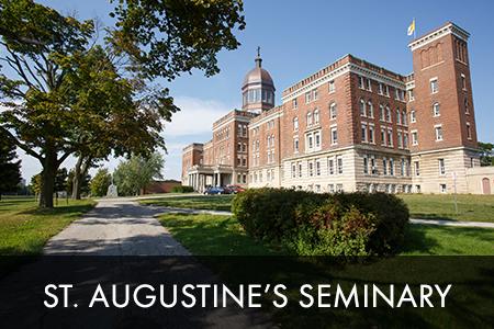 St. Augustine's Seminary