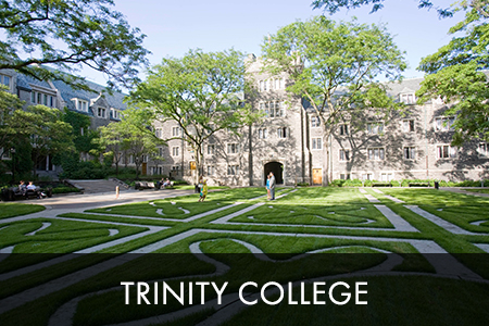 University of Trinity College, Faculty of Divinity
