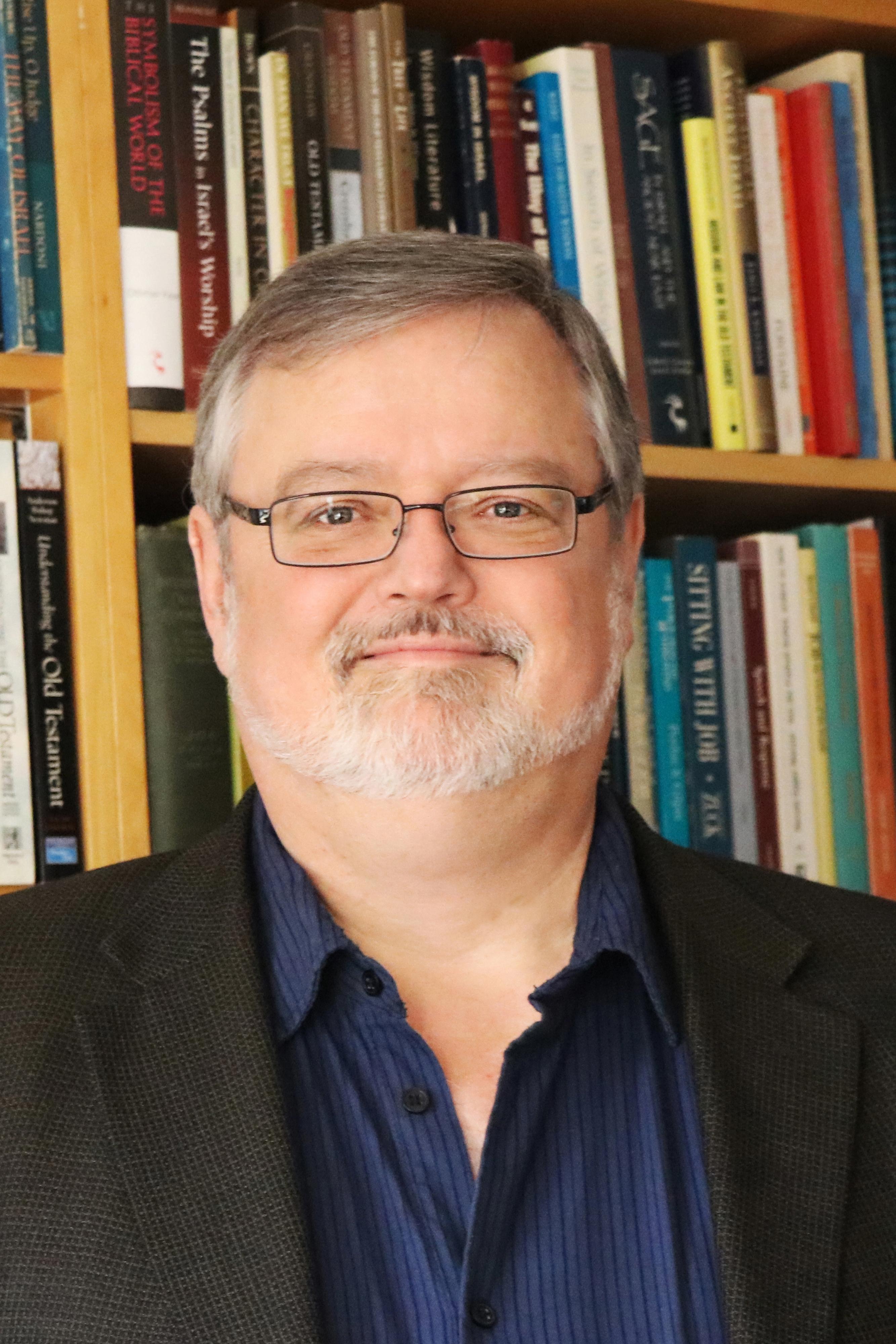 Dr. John L. McLaughlin