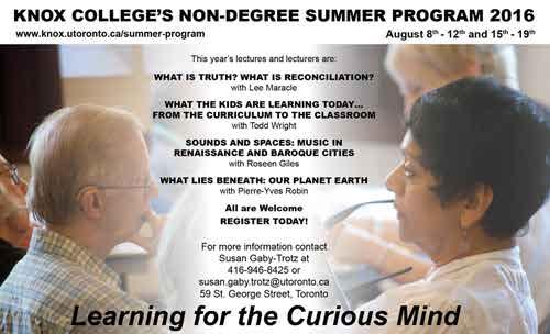 Knox College Summer Program