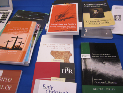 TST Faculty Publications