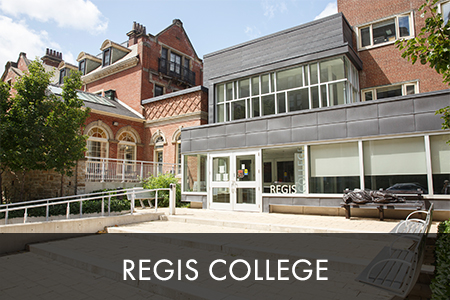 Regis College
